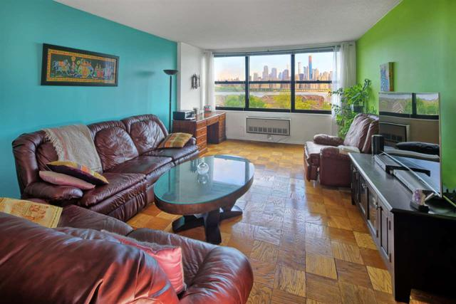 7002 Blvd East 5F, Guttenberg, NJ 07093 (MLS #190010205) :: Team Francesco/Christie's International Real Estate