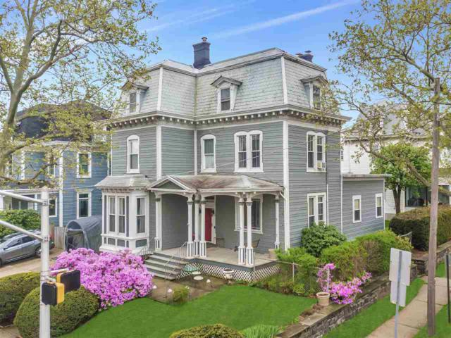 104-106 West 8Th St, Bayonne, NJ 07002 (MLS #190010220) :: The Dekanski Home Selling Team