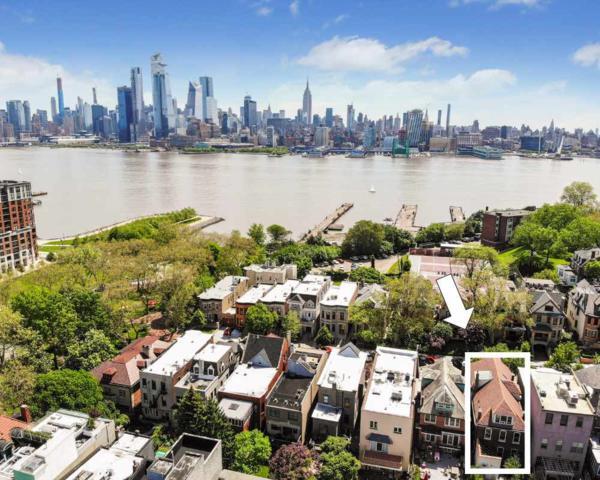 910 Castle Point Terrace, Hoboken, NJ 07030 (MLS #190010244) :: Team Francesco/Christie's International Real Estate