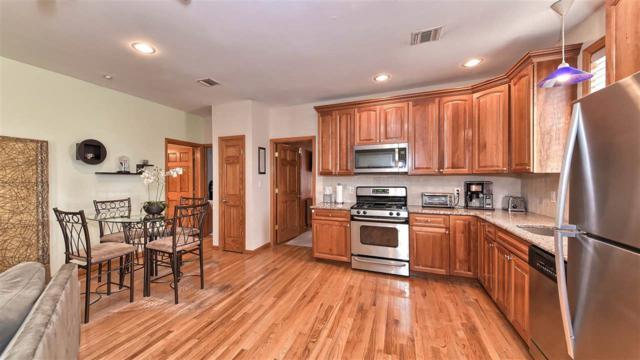 75 East 23Rd St #6, Bayonne, NJ 07002 (MLS #190010259) :: The Dekanski Home Selling Team