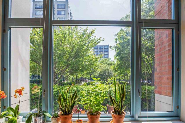 1500 Garden St 1C, Hoboken, NJ 07030 (MLS #190010261) :: Team Francesco/Christie's International Real Estate