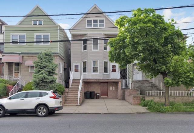 569 Avenue E, Bayonne, NJ 07002 (MLS #190010285) :: The Dekanski Home Selling Team
