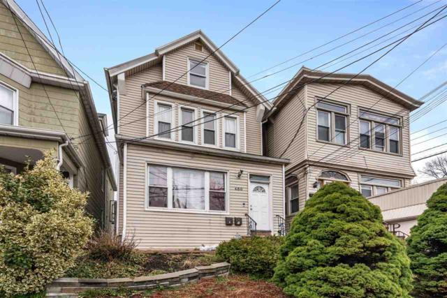 480 Avenue E, Bayonne, NJ 07002 (MLS #190010296) :: The Dekanski Home Selling Team