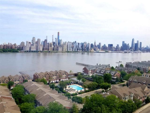 7002 Blvd East 16D/16E, Guttenberg, NJ 07093 (MLS #190010302) :: Team Francesco/Christie's International Real Estate