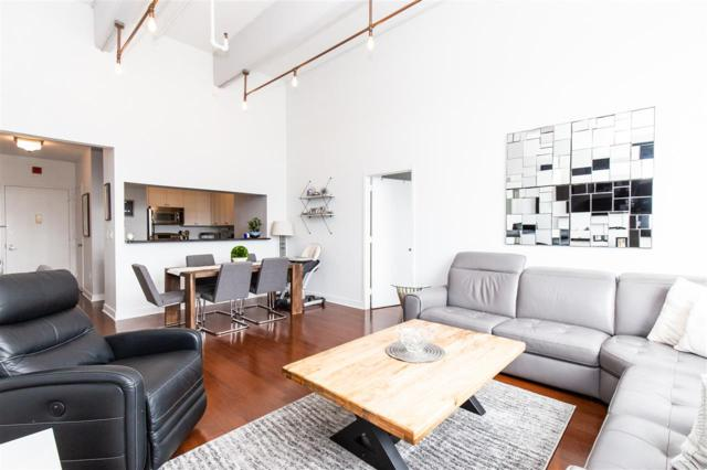 1500 Washington St 5F, Hoboken, NJ 07030 (MLS #190010324) :: Team Francesco/Christie's International Real Estate