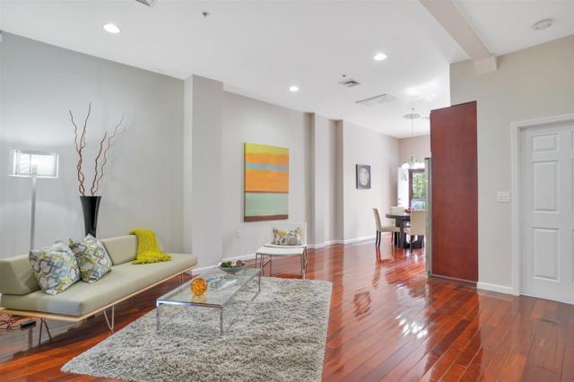 1824-26 Willow Ave #101, Weehawken, NJ 07086 (MLS #190010337) :: Team Francesco/Christie's International Real Estate