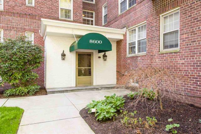 8600 Blvd East 3E, North Bergen, NJ 07047 (MLS #190010355) :: Team Francesco/Christie's International Real Estate