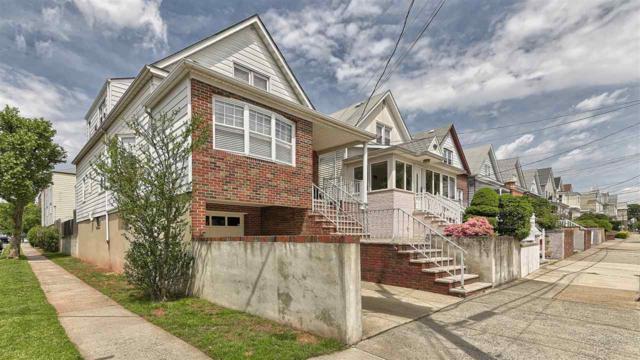 23 Humphrey Ave, Bayonne, NJ 07002 (MLS #190010358) :: The Dekanski Home Selling Team