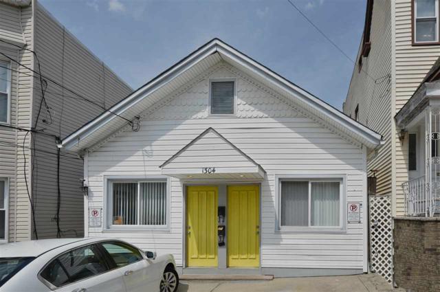 1304 85TH ST, North Bergen, NJ 07047 (MLS #190010359) :: Team Francesco/Christie's International Real Estate