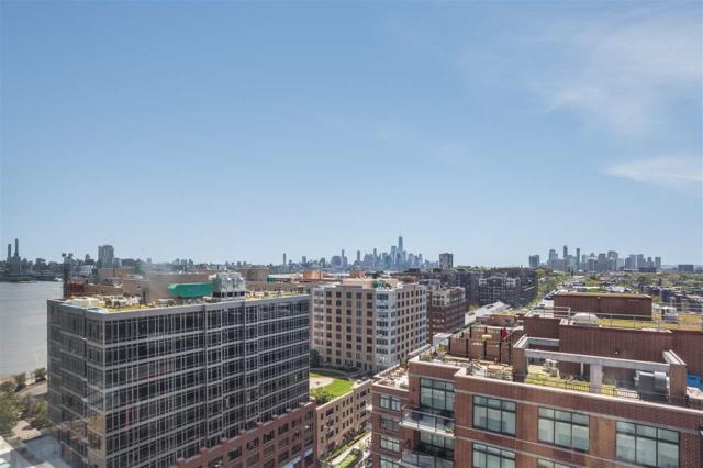 1500 Hudson St 11N, Hoboken, NJ 07030 (MLS #190010406) :: Team Francesco/Christie's International Real Estate