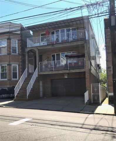 6508 Palisade Ave, West New York, NJ 07093 (MLS #190010428) :: Team Francesco/Christie's International Real Estate