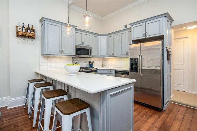 736 Garden St #2, Hoboken, NJ 07030 (#190010449) :: NJJoe Group at Keller Williams Park Views Realty