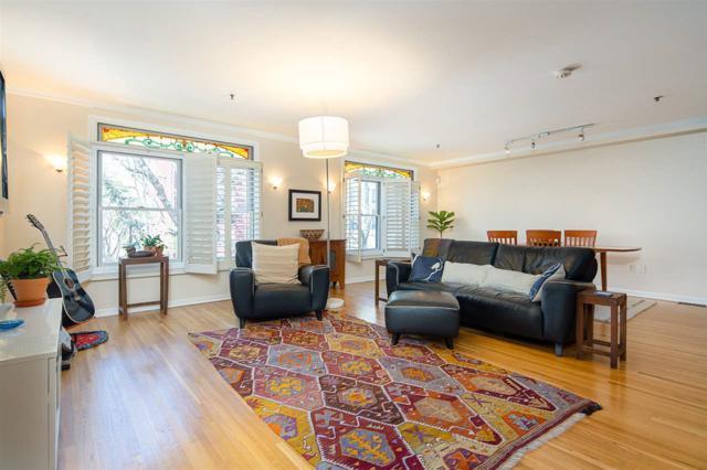106 Jefferson St #1, Hoboken, NJ 07030 (MLS #190010480) :: PRIME Real Estate Group