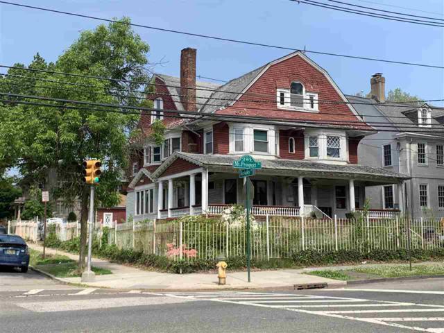 482 Mt Prospect Ave, Newark, NJ 07104 (MLS #190010620) :: The Sikora Group