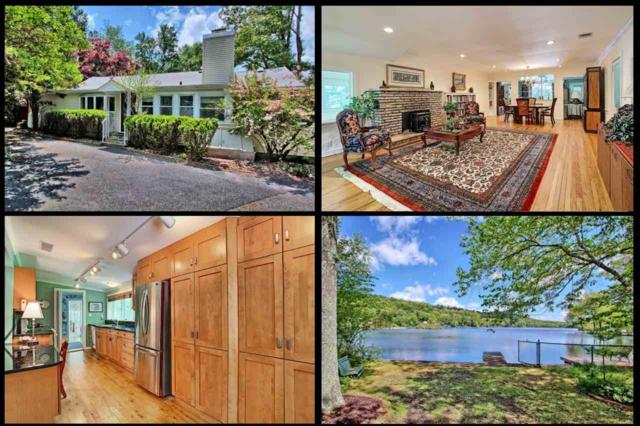 22 Cedar Lake East, DENVILLE TOWNSHIP, NJ 07834 (MLS #190010695) :: The Trompeter Group