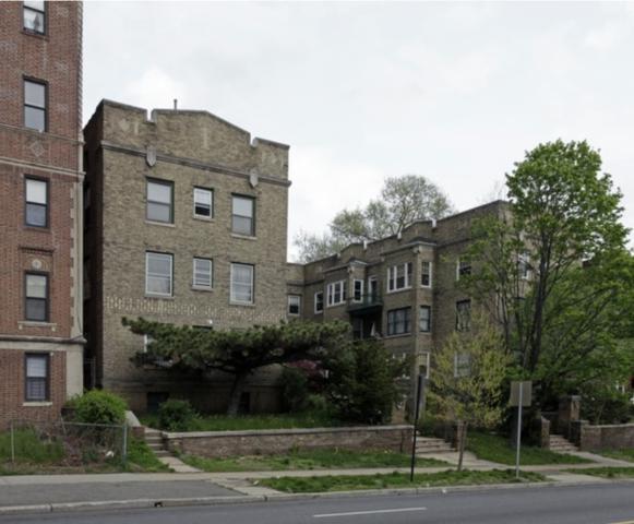 500 Park Ave #1, East Orange, NJ 07017 (MLS #190011116) :: The Sikora Group