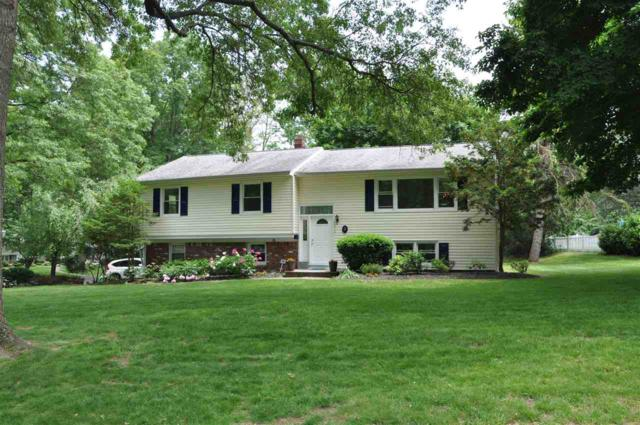 2 Greenwood Rd, MORRIS PLAINS BOROUGH, NJ 07950 (MLS #190011373) :: The Sikora Group