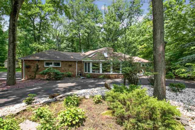 143 Ridge Rd, WATCHUNG, NJ 07069 (MLS #190011403) :: The Trompeter Group