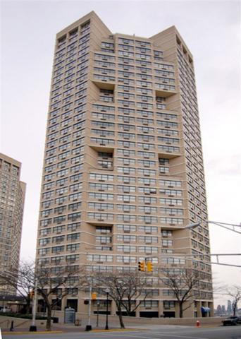 7004 Blvd East 19C, Guttenberg, NJ 07093 (MLS #190011411) :: The Trompeter Group