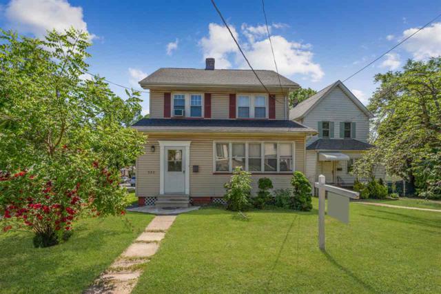 324 Boyden Ave, Maplewood, NJ 07040 (MLS #190011442) :: PRIME Real Estate Group