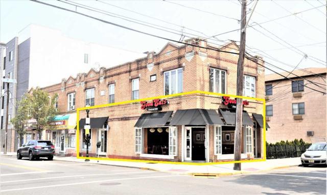 7002 Broadway, Guttenberg, NJ 07093 (MLS #190011531) :: The Trompeter Group