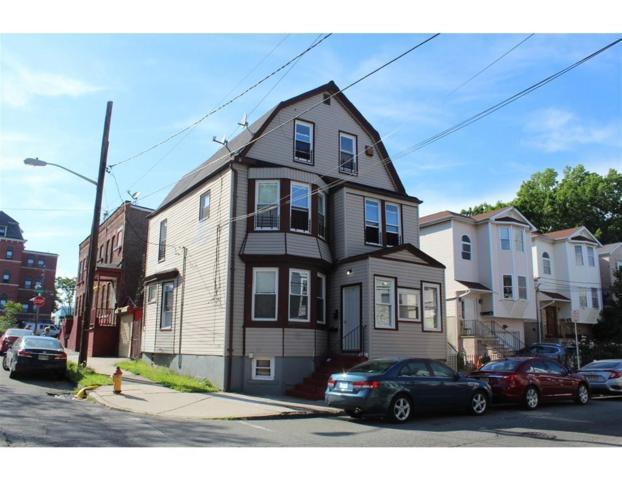 14 North 7Th St, Newark, NJ 07107 (MLS #190011675) :: The Sikora Group
