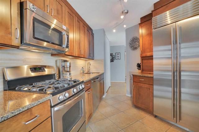 7004 Blvd East 41E, Guttenberg, NJ 07093 (MLS #190011703) :: The Trompeter Group