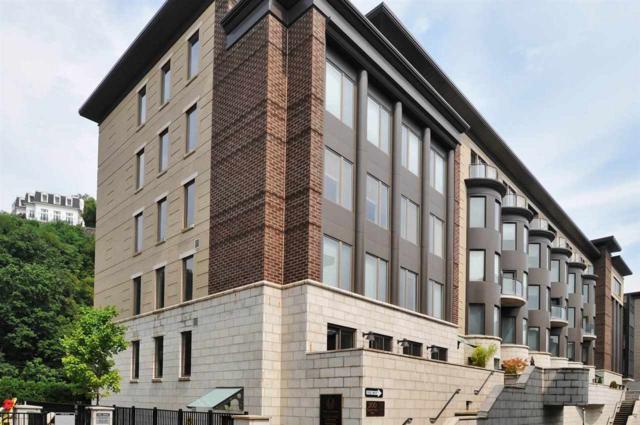 51 Cambridge Way Ph51, Weehawken, NJ 07086 (MLS #190011727) :: PRIME Real Estate Group