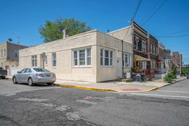 1425 48TH ST, North Bergen, NJ 07047 (MLS #190011772) :: The Trompeter Group