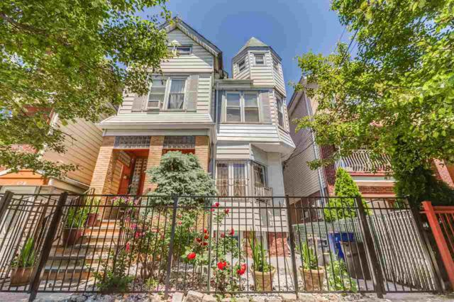124 73RD ST, North Bergen, NJ 07047 (MLS #190011803) :: The Trompeter Group