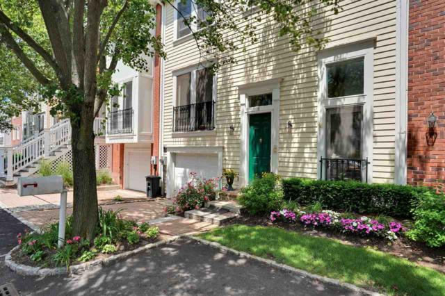6 Halfmoon Isle Th, Jc, Greenville, NJ 07305 (MLS #190011886) :: PRIME Real Estate Group