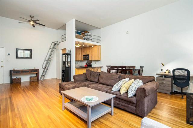 450 7TH ST 3G, Hoboken, NJ 07030 (MLS #190011911) :: PRIME Real Estate Group