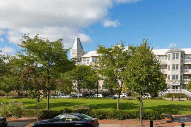 15 Freedom Way #111, Jc, Greenville, NJ 07305 (MLS #190012014) :: PRIME Real Estate Group