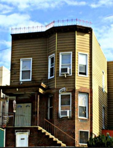 3324 Park Ave, Weehawken, NJ 07086 (MLS #190012073) :: PRIME Real Estate Group