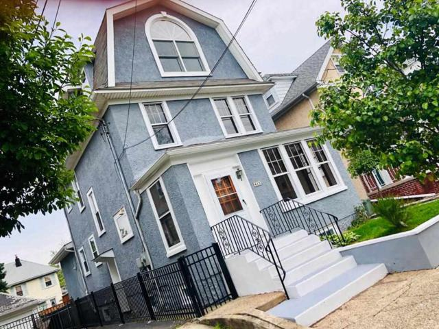 412 77TH ST, North Bergen, NJ 07047 (MLS #190012076) :: The Trompeter Group