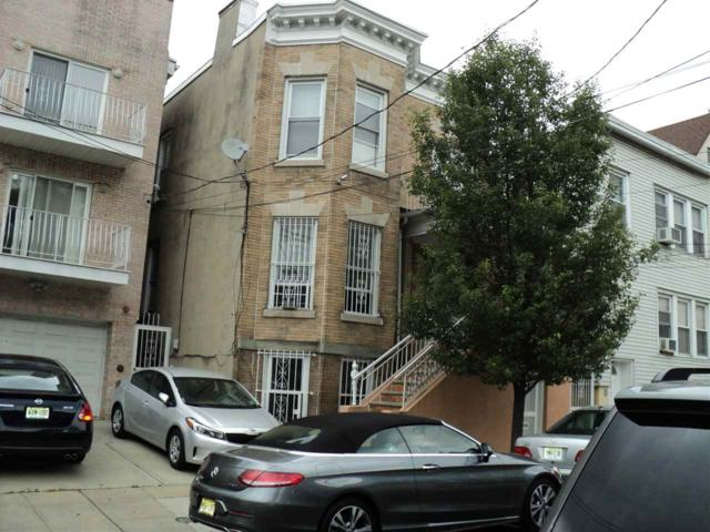 534 47TH ST, Union City, NJ 07087 (MLS #190012084) :: The Sikora Group