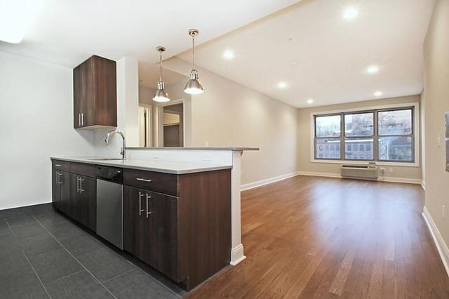 100 Marshall St #508, Hoboken, NJ 07030 (MLS #190012115) :: The Trompeter Group
