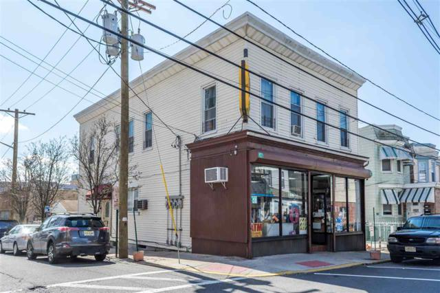581 57TH ST, West New York, NJ 07093 (MLS #190012118) :: The Trompeter Group