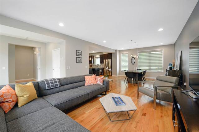 304 6TH ST, Union City, NJ 07087 (MLS #190012121) :: The Dekanski Home Selling Team