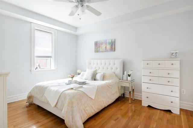 604 Monroe St #6, Hoboken, NJ 07030 (MLS #190012186) :: PRIME Real Estate Group