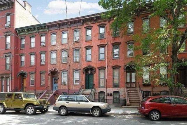 213 8TH ST #2, Jc, Downtown, NJ 07302 (MLS #190012216) :: The Dekanski Home Selling Team