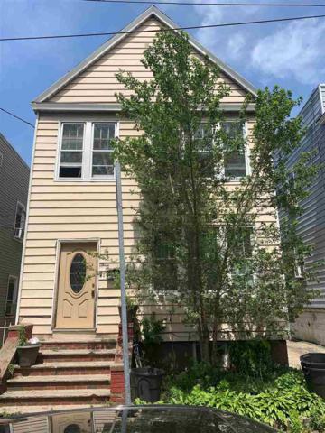 300 Van Nostrand Ave #2, Jc, Greenville, NJ 07305 (MLS #190012217) :: The Dekanski Home Selling Team