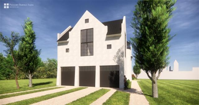 57-59 Kingswood Rd, Weehawken, NJ 07086 (MLS #190012263) :: PRIME Real Estate Group