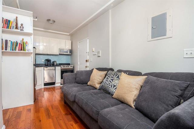 235 Monroe St #8, Hoboken, NJ 07030 (MLS #190012291) :: PRIME Real Estate Group