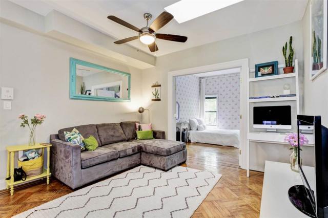 307 Varick St #4, Jc, Downtown, NJ 07302 (MLS #190012303) :: PRIME Real Estate Group