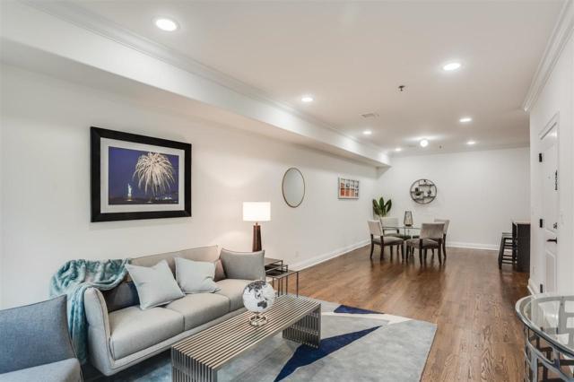 399 3RD ST #2, Jc, Downtown, NJ 07302 (MLS #190012384) :: PRIME Real Estate Group