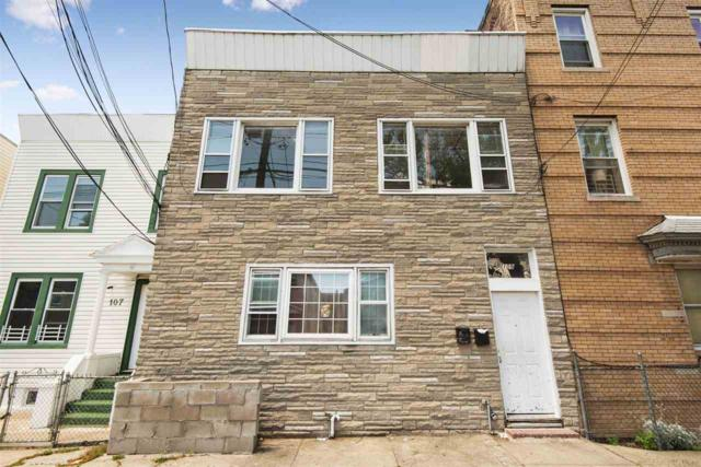 109 Mallory Ave, Jc, West Bergen, NJ 07304 (MLS #190012400) :: PRIME Real Estate Group