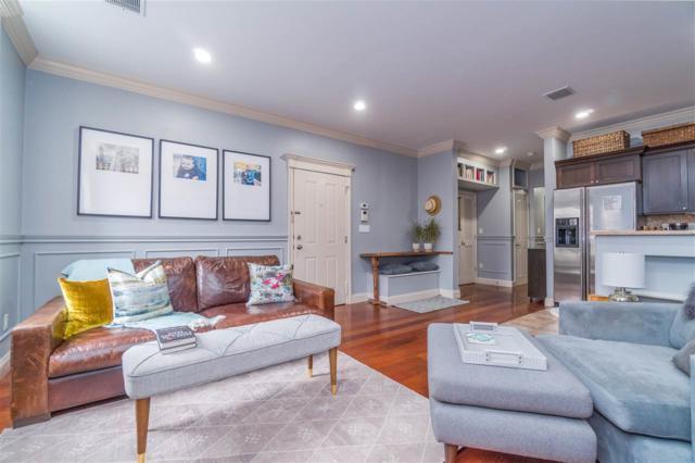53 Wayne St #2, Jc, Downtown, NJ 07302 (MLS #190012411) :: PRIME Real Estate Group