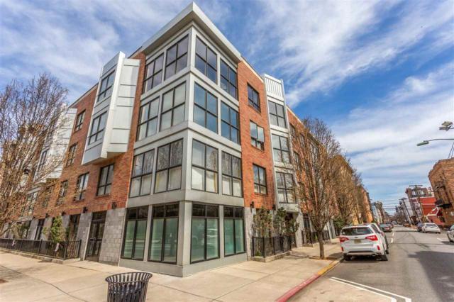 636 5TH ST #203, Hoboken, NJ 07030 (MLS #190012466) :: PRIME Real Estate Group