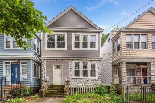 13 Wade St, Jc, Greenville, NJ 07305 (MLS #190012468) :: PRIME Real Estate Group
